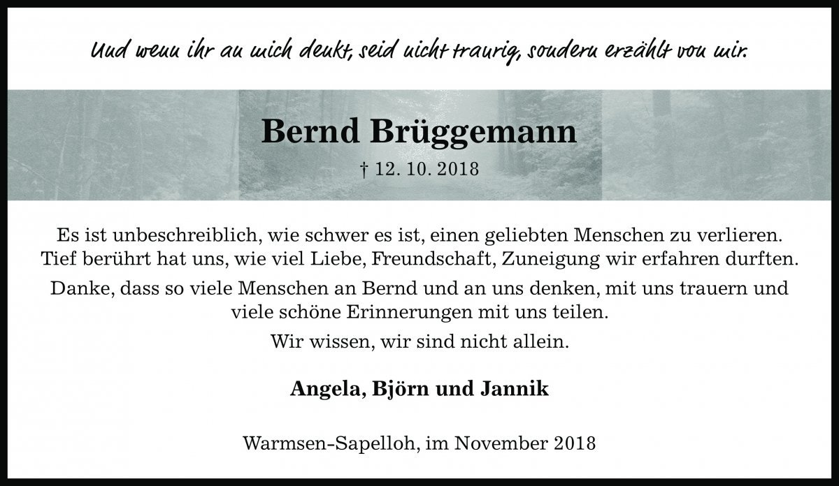 Bernd Brüggemann